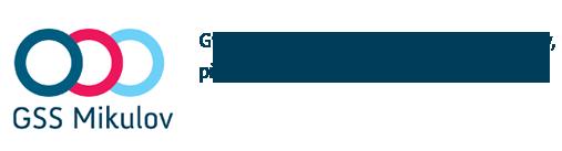 GSS Mikulov - Logo